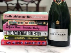 Six books are in the running for the 2021 Bollinger Everyman Wodehouse prize for comic fiction (Handout/PA)