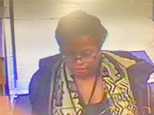 Police are trying to find Azara Graham and her newborn daughter (Metropolitan Police/PA)