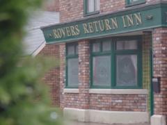 Coronation Street's Rovers Return Inn (Airbnb)