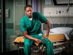 Osi Okerafor as Matthew (Alistair Heap/BBC/PA)