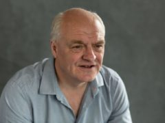 James Anderson is joining the Hearts board (PA)