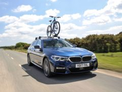 The 5 Series is a great choice for families