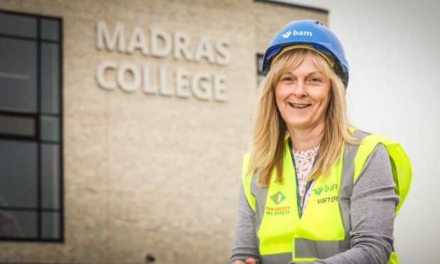 Madras College: New St Andrews school 'absolutely right' for community after long and bumpy road to delivery