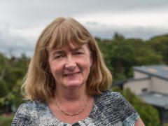 Professor Julie Fitzpatrick