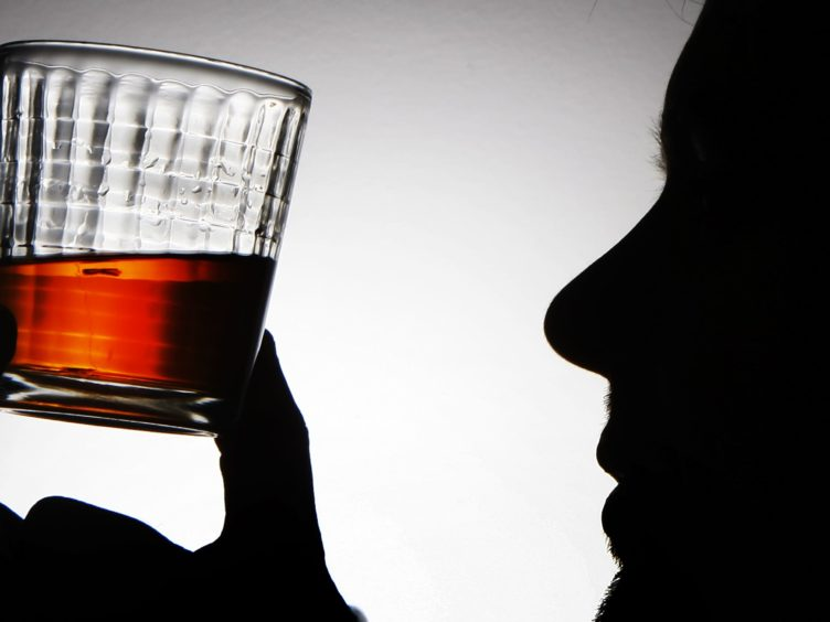 Whisky exports to Australia are currently subject to a 5% tariff (Danny Lawson/PA)