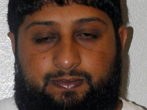 Rangzieb Ahmed (Greater Manchester Police/PA)