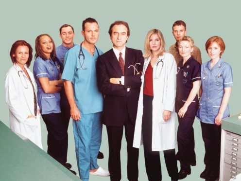 Holby City is coming to an end after 23 years (BBC)