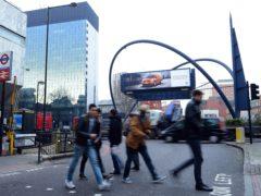 Tech jobs soar to pre-pandemic levels in UK (Jonathan Brady / PA)