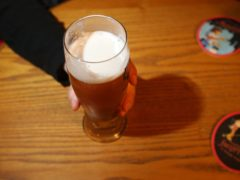 Beer is the latest vaccine incentive for Americans (Lynne Cameron/PA)