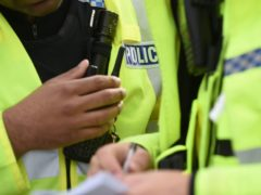 Witnesses are being sought to the collision on the A82 at Kirkton, near Lochend, Inverness (Joe Giddens/PA)