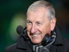 Terry Butcher cannot wait for England v Scotland (Andrew Milligan/PA)