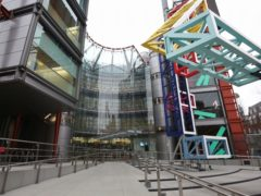 Channel 4 headquarters in Horseferry Road, London (Philip Toscano/PA)
