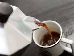 Drinking coffee associated with reduced risk of chronic liver disease – study (Anthony Devlin/PA)