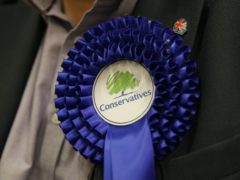 Labour had called for an investigation into Tory donations after claiming they had recorded gifts from defunct companies (Daniel Leal-Olivas/PA)