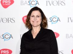 Singer Alison Moyet has been made an MBE in the Queen's Birthday Honours (Ian West/PA)