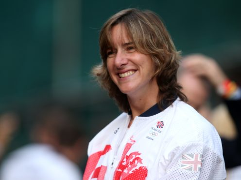 UK Sport chair Dame Katherine Grainger says the funding body may not set medal targets for Tokyo (Danny Lawson/PA)