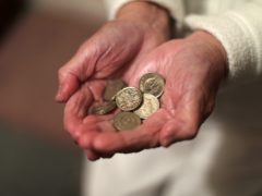 Downing Street insists the Government is committed to the pensions triple lock (Yui Mok/PA)