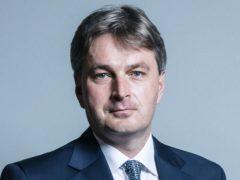 Daniel Kawczynski (Chris McAndrew/UK Parliament/PA)