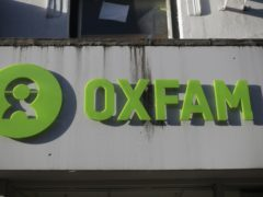 Oxfam GB commissioned an external team to investigate abuses of power in the DRC in November 2020 (Yui Mok/PA)