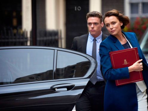 Hit BBC shows like Bodyguard starring Richard Madden and Keeley Hawes are now available to view online (Des Willie/BBC/PA)