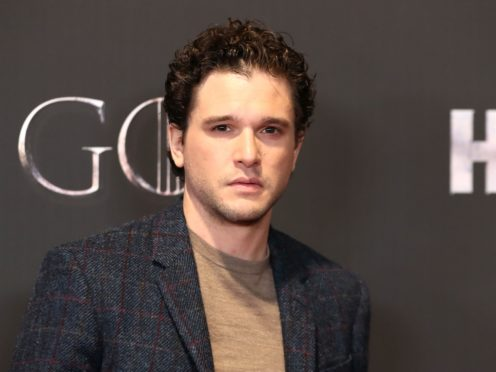 Game Of Thrones star Kit Harington will play Henry V following the reopening of the Donmar Warehouse, it has been announced (Liam McBurney/PA)