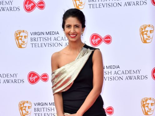 Former Blue Peter presenter Konnie Huq has backed a scheme from the British Film Institute (BFI) helping young people break into the TV industry (Matt Crossick/PA)