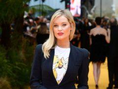 Love Island presenter Laura Whitmore (PA)