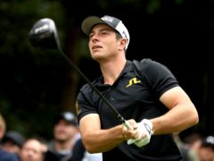 Norway's Viktor Hovland held off Martin Kaymer to win the BMW International Open in Munich (Bradley Collyer/PA)