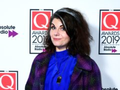 Caitlin Moran has said Diversity's TV Bafta win for a Black Lives Matter-inspired routine proves the public cares about social justice issues (Ian West/PA)