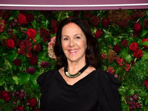 Arlene Phillips (Ian West/PA)