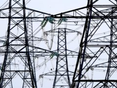 Securing a resilient power system is one of the key areas the Government needs to focus on (Gareth Fuller/PA)