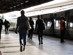 Flexible rail season tickets go on sale on Monday, but they will only save money for some passengers (Kirsty O'Connor/PA)
