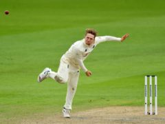 Dom Bess claimed four wickets for Yorkshire on the final day against Sussex (Dan Mullan/PA)