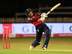 Sophia Dunkley has been awarded her first England Women's central contract for 2021-22 (Mike Egerton/PA)