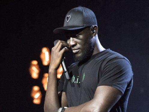 The book will feature an introduction by Stormzy (Ian West/PA)