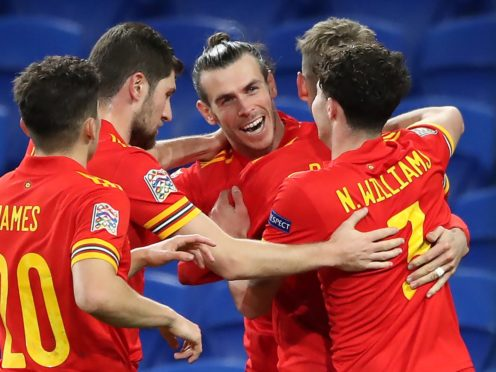 Wales play their Euro 2020 opener against Switzerland on Saturday (Nick Potts/PA)