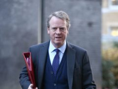 Alister Jack said he was involved in discussions around the deal (Yui Mok/PA)