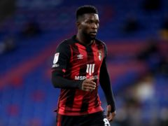 Bournemouth's Jefferson Lerma has been banned for six games (David Davies/PA)