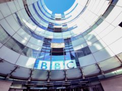BBC Broadcasting House in London (Ian West/PA)
