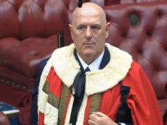Conservative Party donor Peter Cruddas was controversially handed a peerage by the Prime Minister (House of Lords)