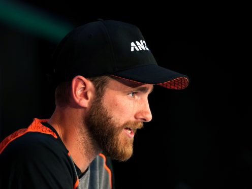 Kane Williamson has been ruled out of New Zealand's second Test against England (John Walton/PA)