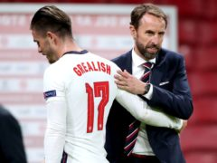Gareth Southgate is keen to protect his England players (Nick Potts/PA)