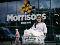 Morrisons has rejected a 230p per share takeover offer worth around £5.5 billion (Mikael Buck/Morrisons/PA)