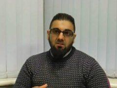 Usman Khan was shot on London Bridge (Metropolitan Police/PA)