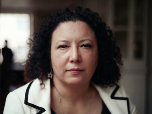 """Undated handout photo of Maya Forstater who lost her job after claiming people cannot change their biological sex insists her views are a """"material reality"""", an employment appeal tribunal has heard. Forstater's contract was not renewed in March 2019 after she posted tweets opposing government proposals to reform the Gender Recognition Act to allow people to identify as the opposite sex. Issue date: Tuesday April 27, 2021."""