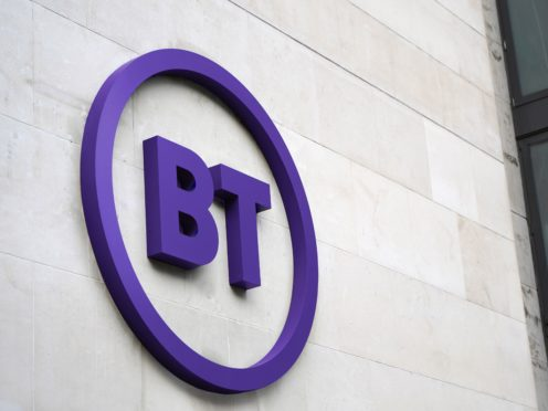 BT said it welcomed the investor (BT/PA)