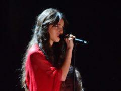 Olivia Rodrigo (Ian West/PA)