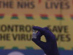 Extra cash is to support GPs, pharmacists and local services at vaccination sites (Luciana Guerra/PA)