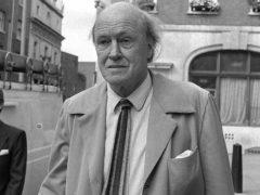 Roald Dahl revealed his secrets to good storytelling in the letter (Rebecca Naden/PA)