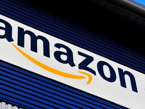 Fake reviews and the offering of incentives for good reviews is rife on Amazon Marketplace, Which? says (Nick Ansell/PA)